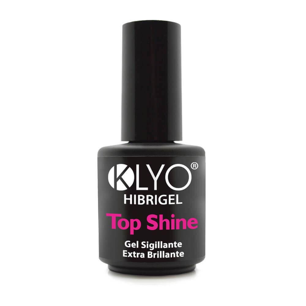 AcriGel HibriGel KLYO Top Shine 15ml
