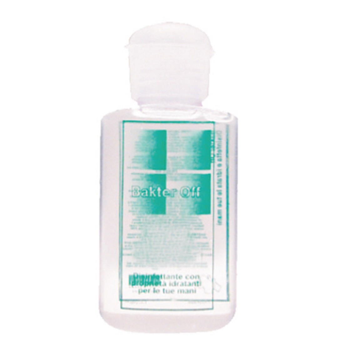 Disinfettante Bakter Off 80 ml