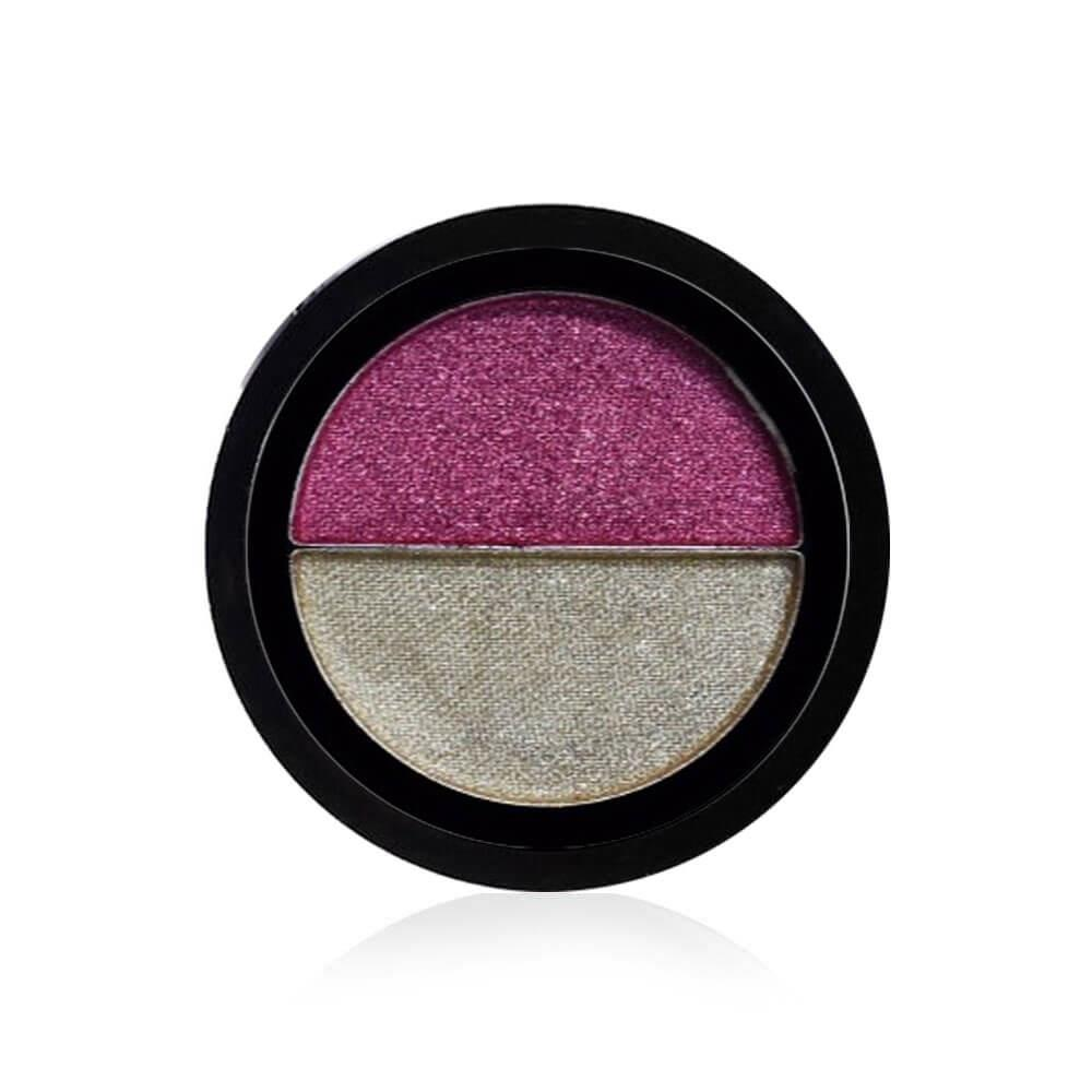 Double Chrome Pigment Pink Champagne