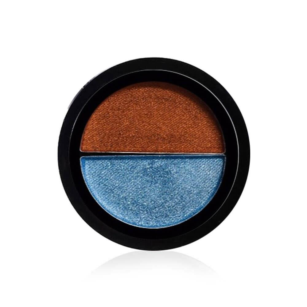 Double Chrome Pigment Rame Azzurro