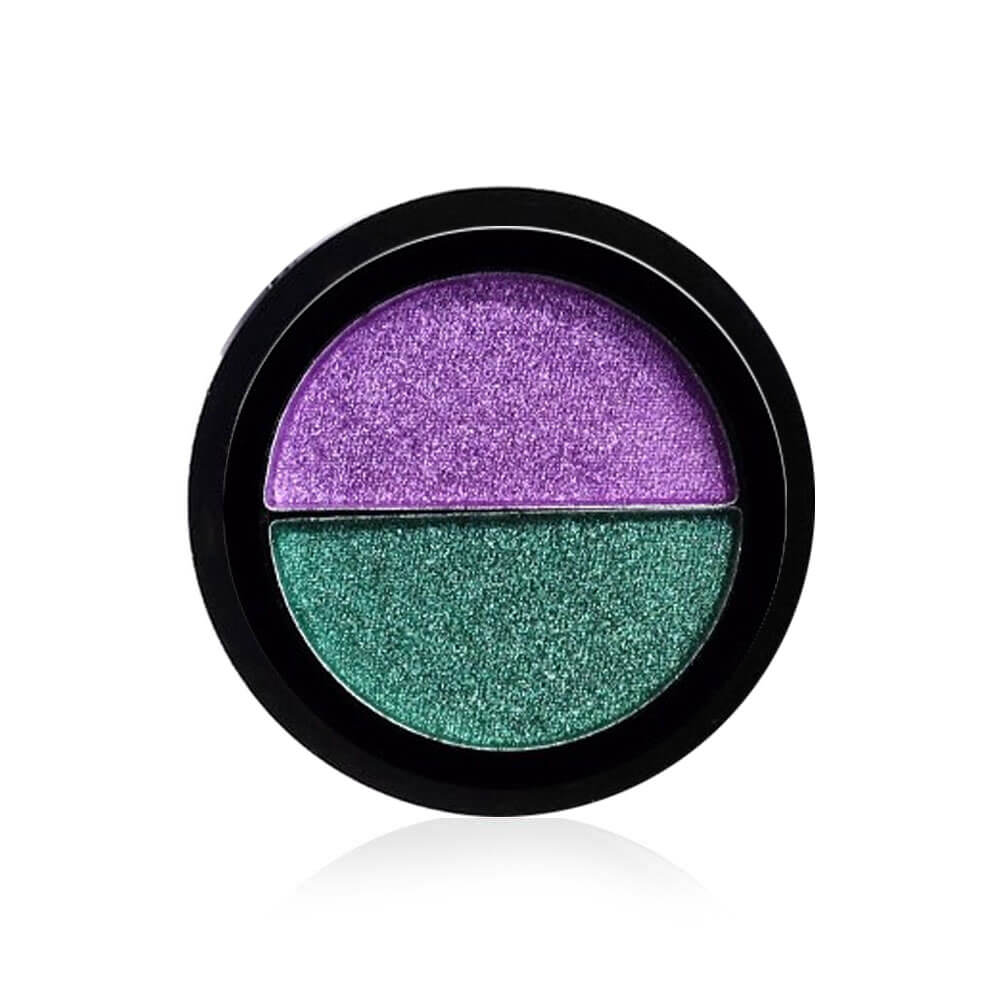 Double Chrome Pigment Violet Green