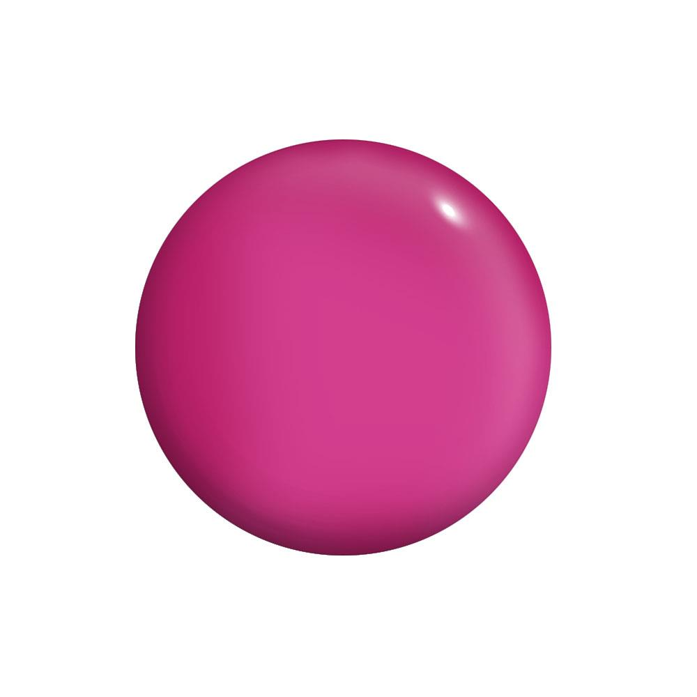 Gel Color Fucsia Pink 5g