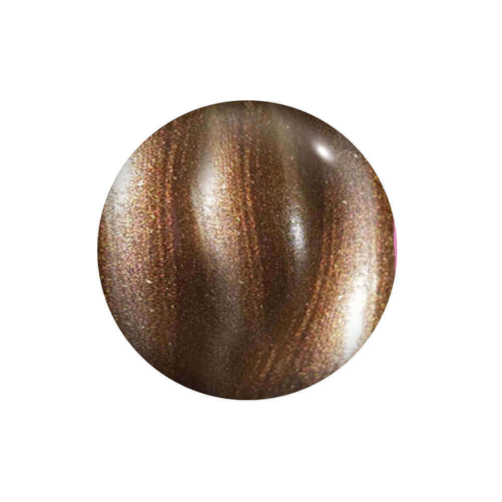 Gel UV / Led Bronzo Metallico