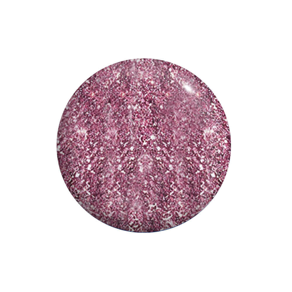 Gel UV / Led Rosa Antico Glitterato