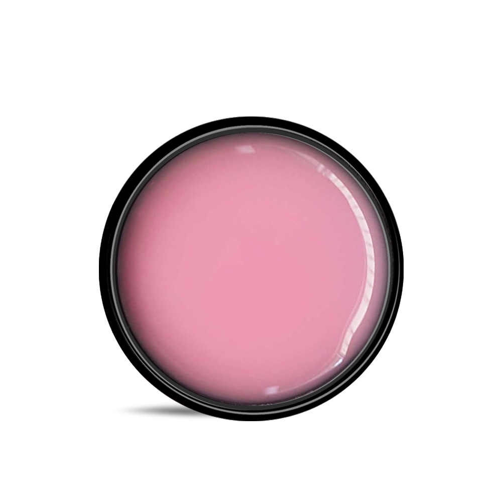 Gel UV Monofase Cover Light Pink 100g
