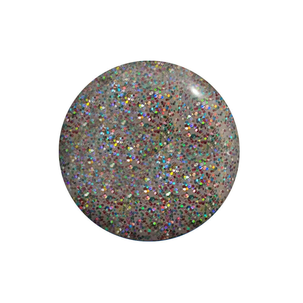 Gel UV Multicolor Glitterato