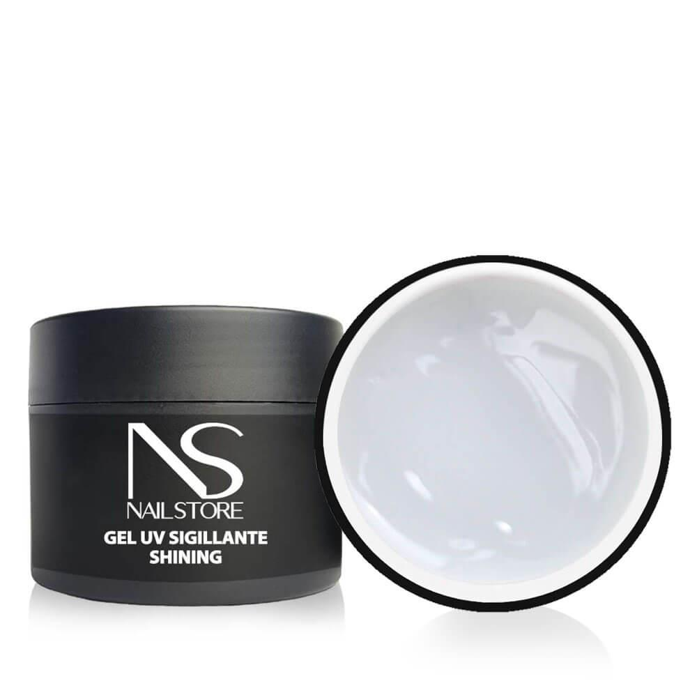 Gel UV Sigillante Shining 15g