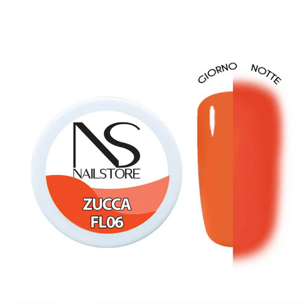 Gel UV/Led Luminex Zucca 5g