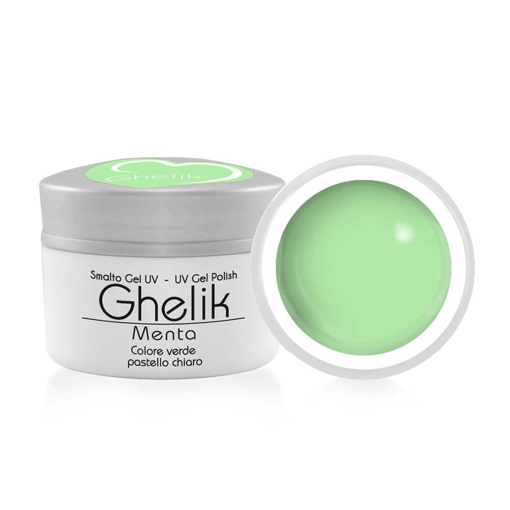 Gel UV Menta Miss KY
