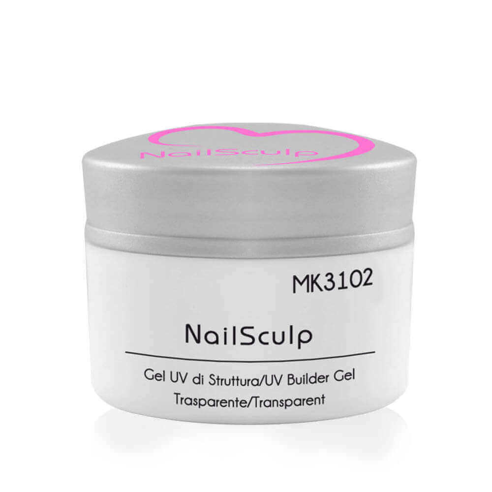 Gel UV Nailsculp Miss KY 40g