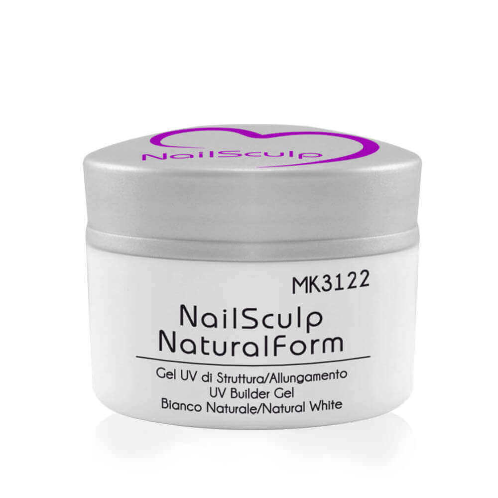 Gel UV Nailsculp NaturalForm Miss KY 40g
