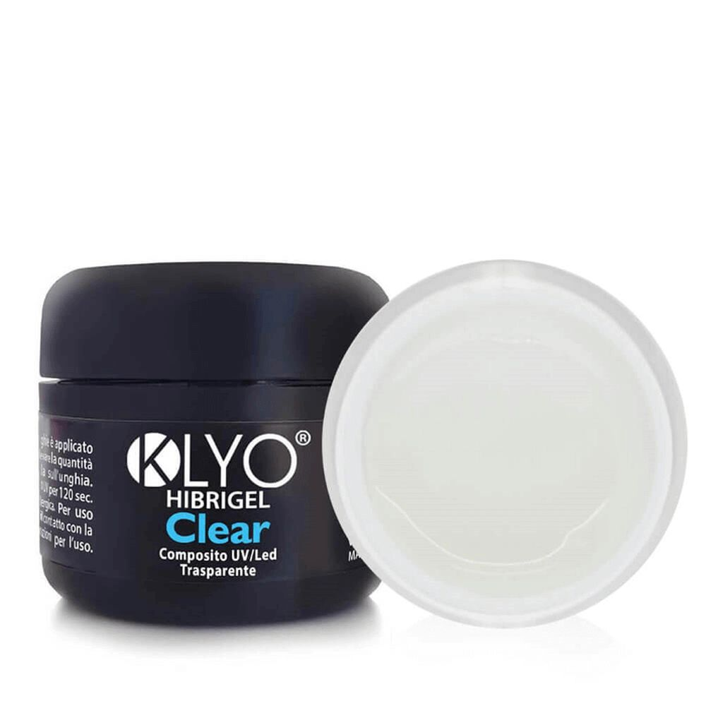 HibriGel KLYO Clear 30ml
