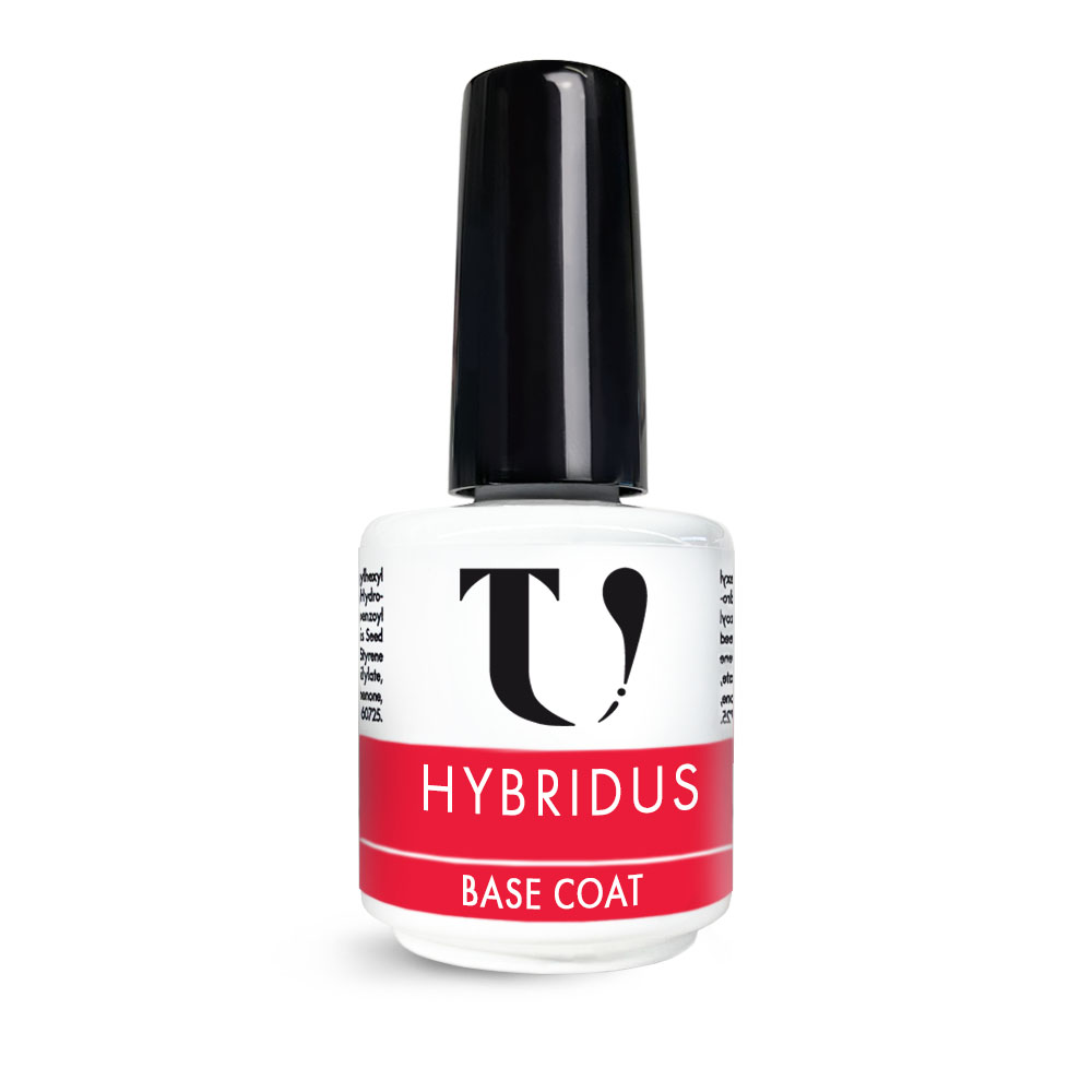 KLYO Hybridus Base Coat 15ml