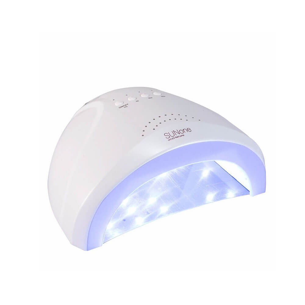 Lampada SUN One UV LED 48W