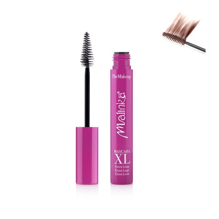 Malinka Mascara XL Marrone 18 ml
