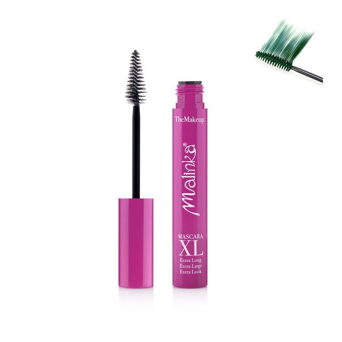 Malinka Mascara XL Verde 18 ml