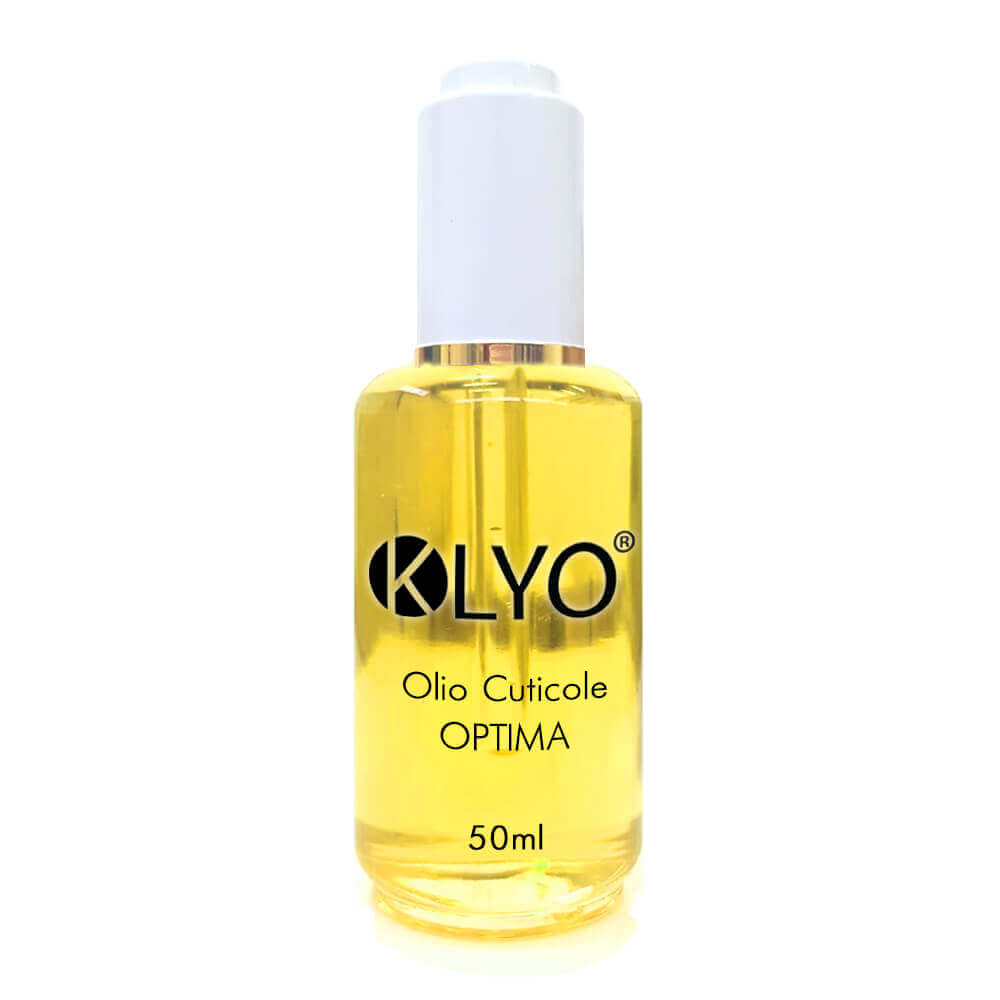 Olio Cuticole Optima KLYO 50ml