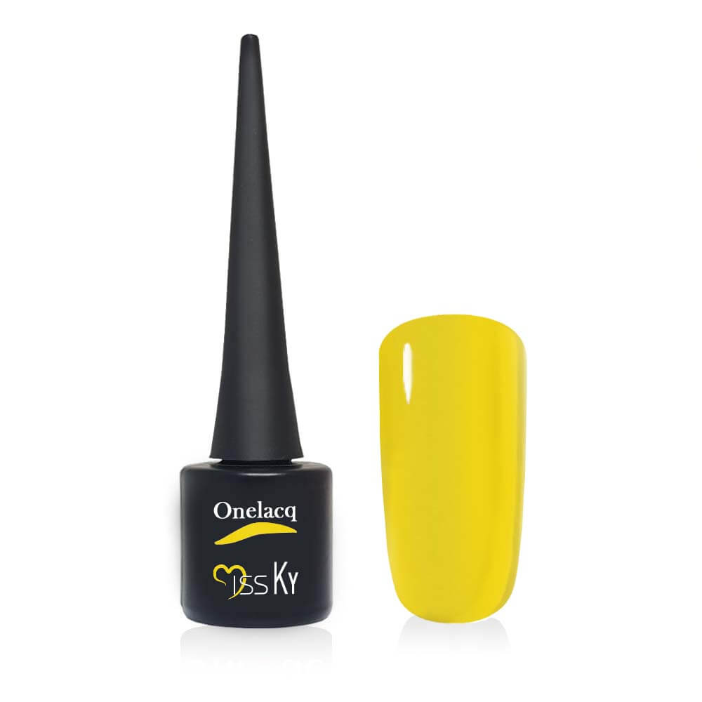 Onestep Onelacq Miss Ky Giallo Vivo 8 ml