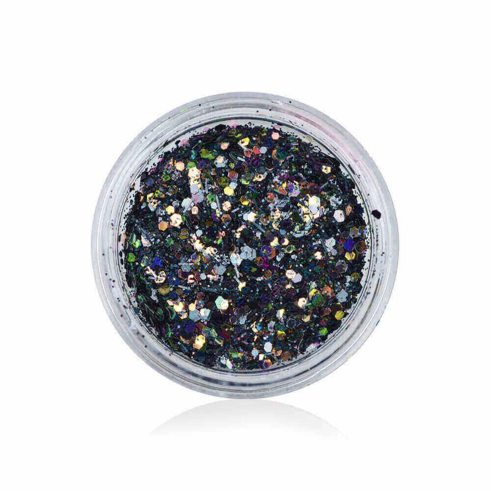 Paillettes Multicolor Crudelia