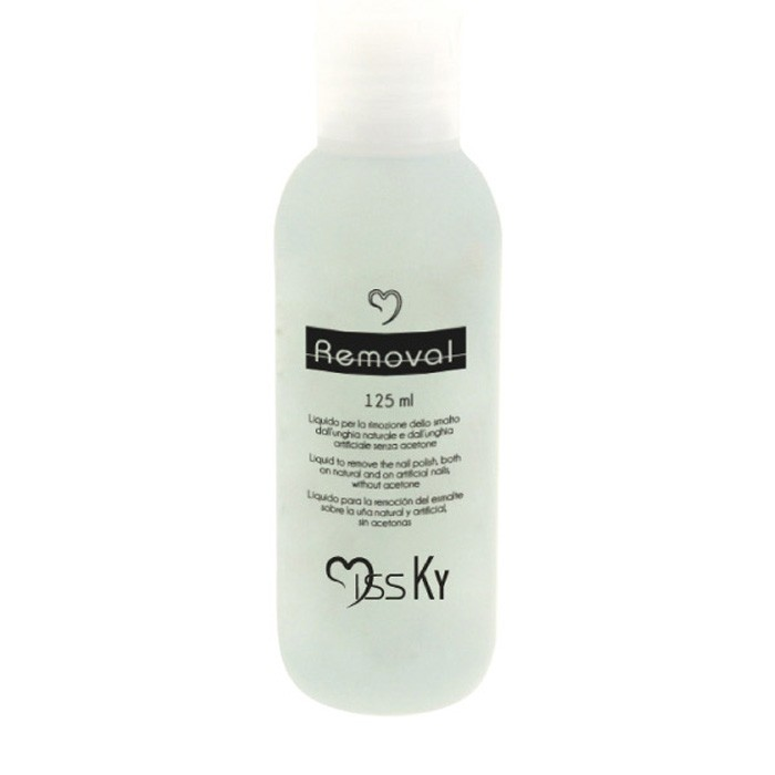 Solvente Removal Miss KY 125 ml