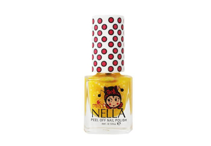 Smalto per Bambina Honey Twinkles 4 ml