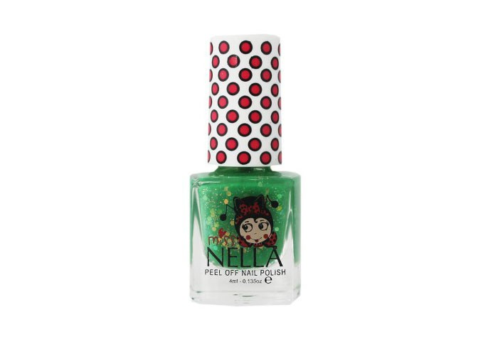 Smalto per Bambina Kiss The Frog 4 ml