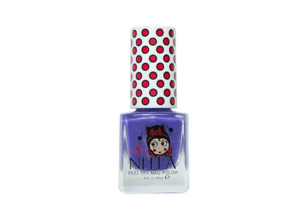 Smalto per Bambina Sweet Lavander 4 ml