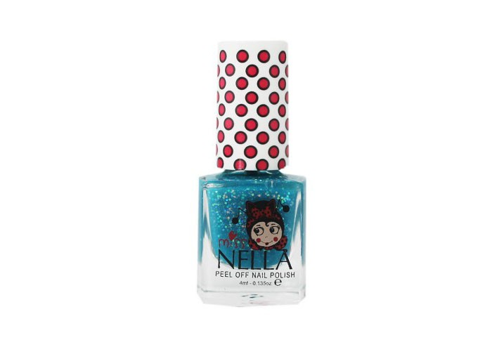 Smalto per Bambina Under The Sea 4 ml