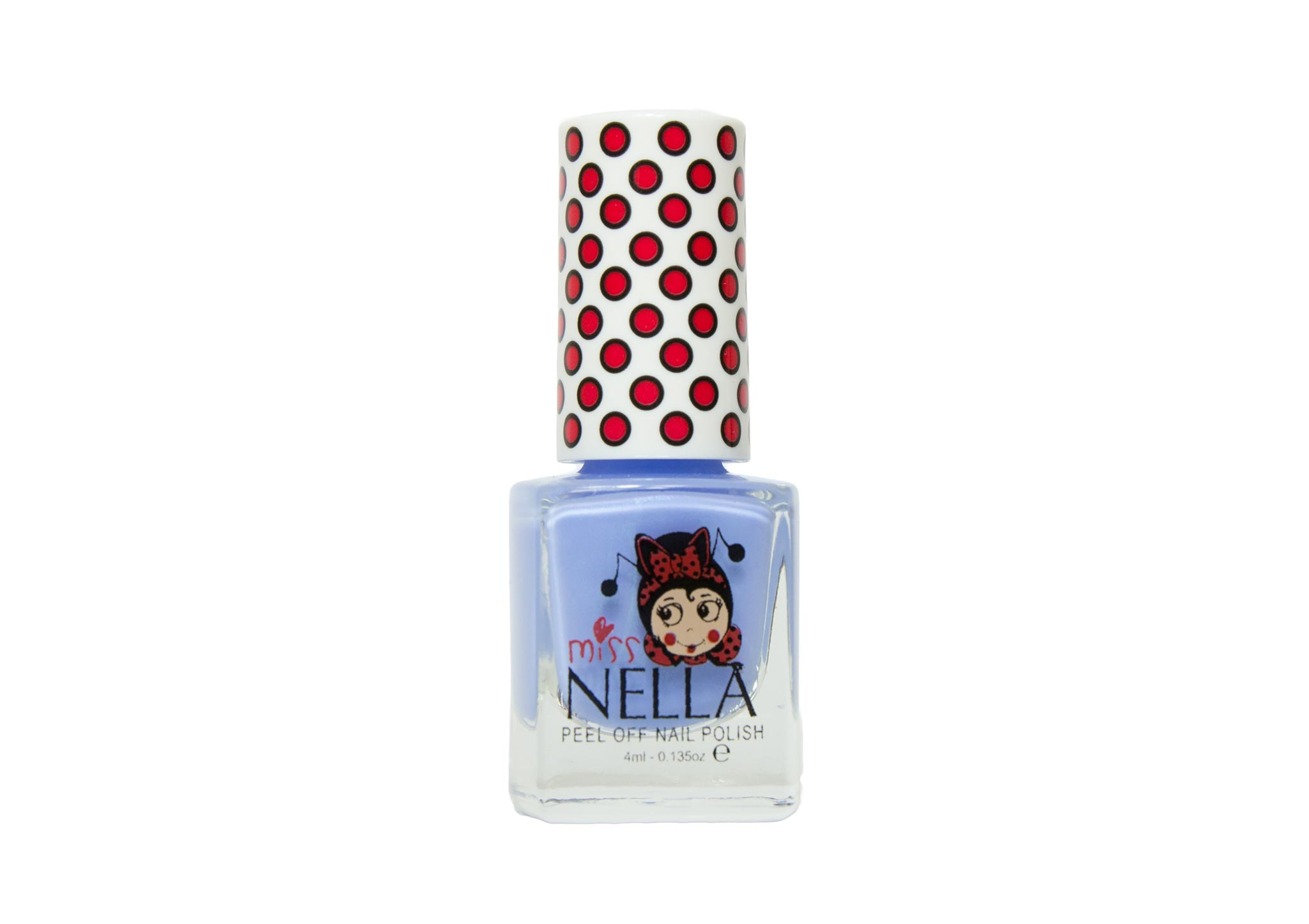 Smalto per bambina Blue Bell 4 ml