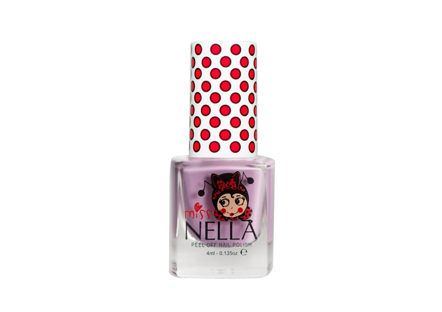 Smalto per bambina Bubble Gum 4 ml