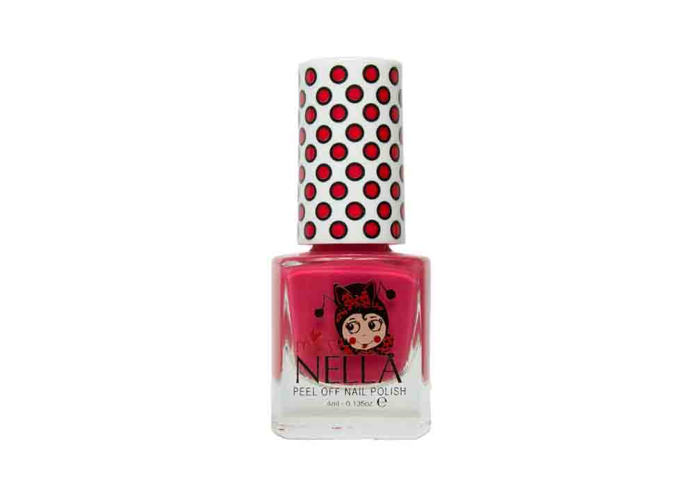Smalto per bambina Strawberry Cream 4 ml