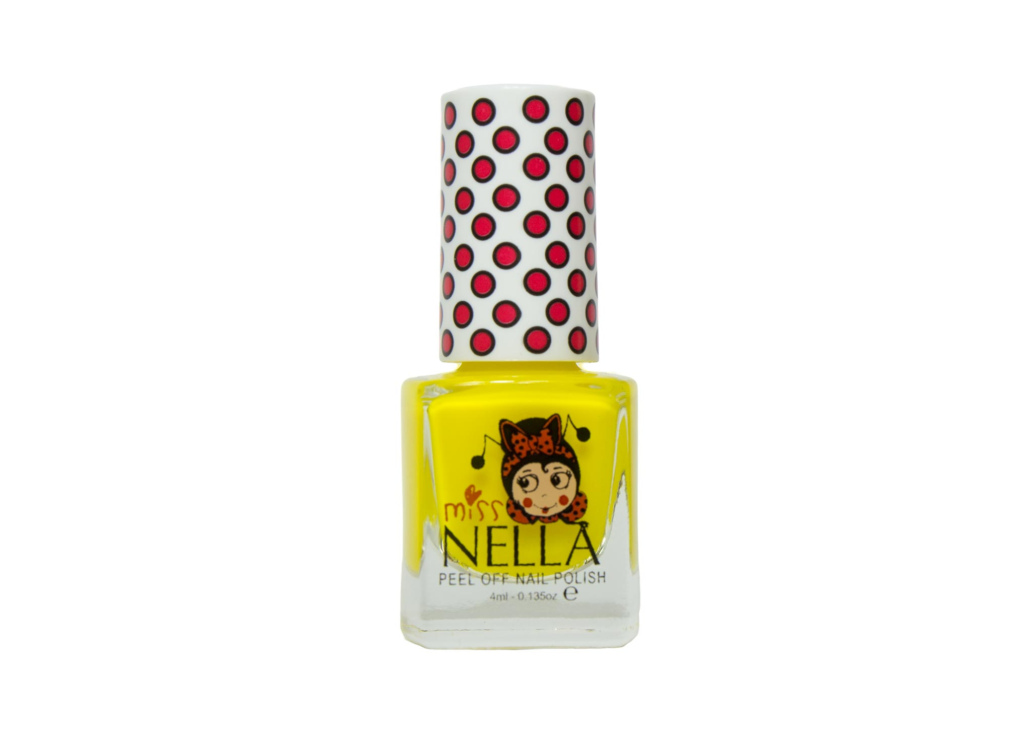Smalto per bambina Sun Kissed 4 ml