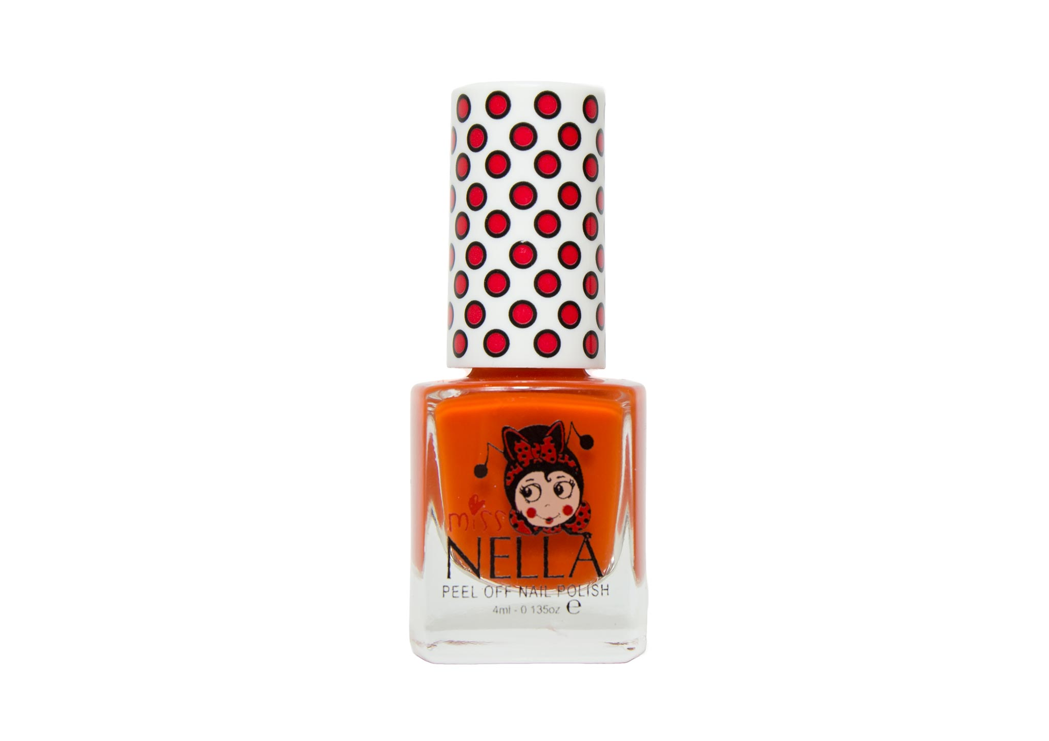 Smalto per bambina Poppy Fields 4 ml