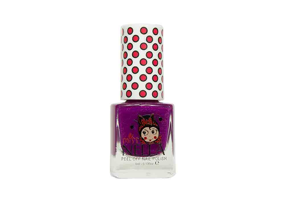 Smalto per bambina Jazzberry 4 ml