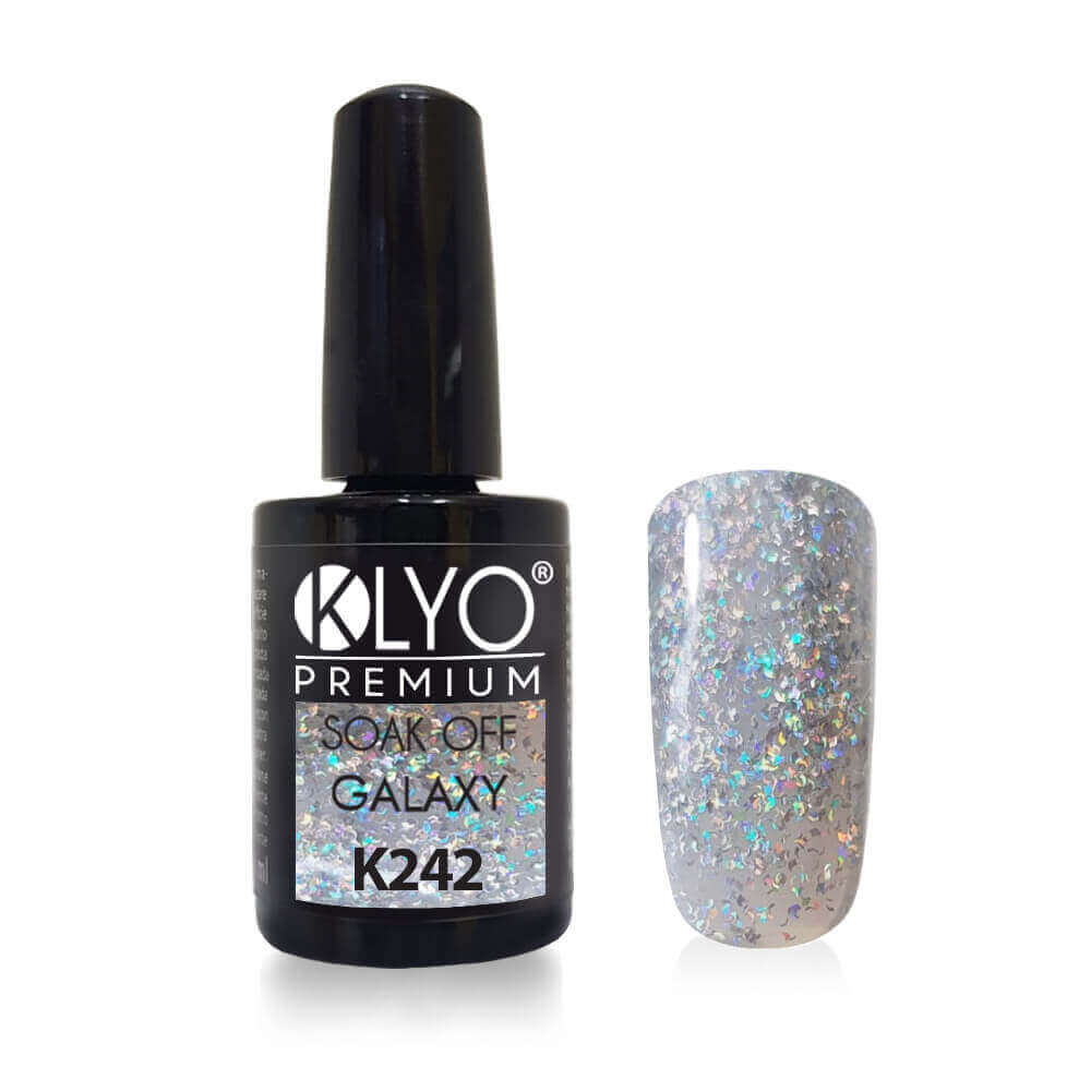 Smalto Semipermanente KLYO Galaxy 14ml