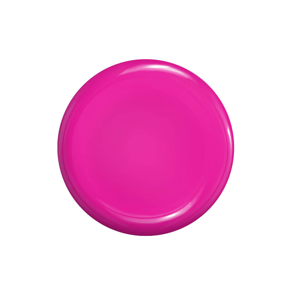 Smalto Semipermanente Neon Pink 15 ml