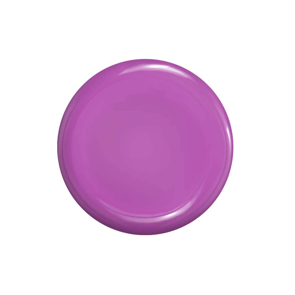 Smalto Semipermanente Punk Violet 15 ml