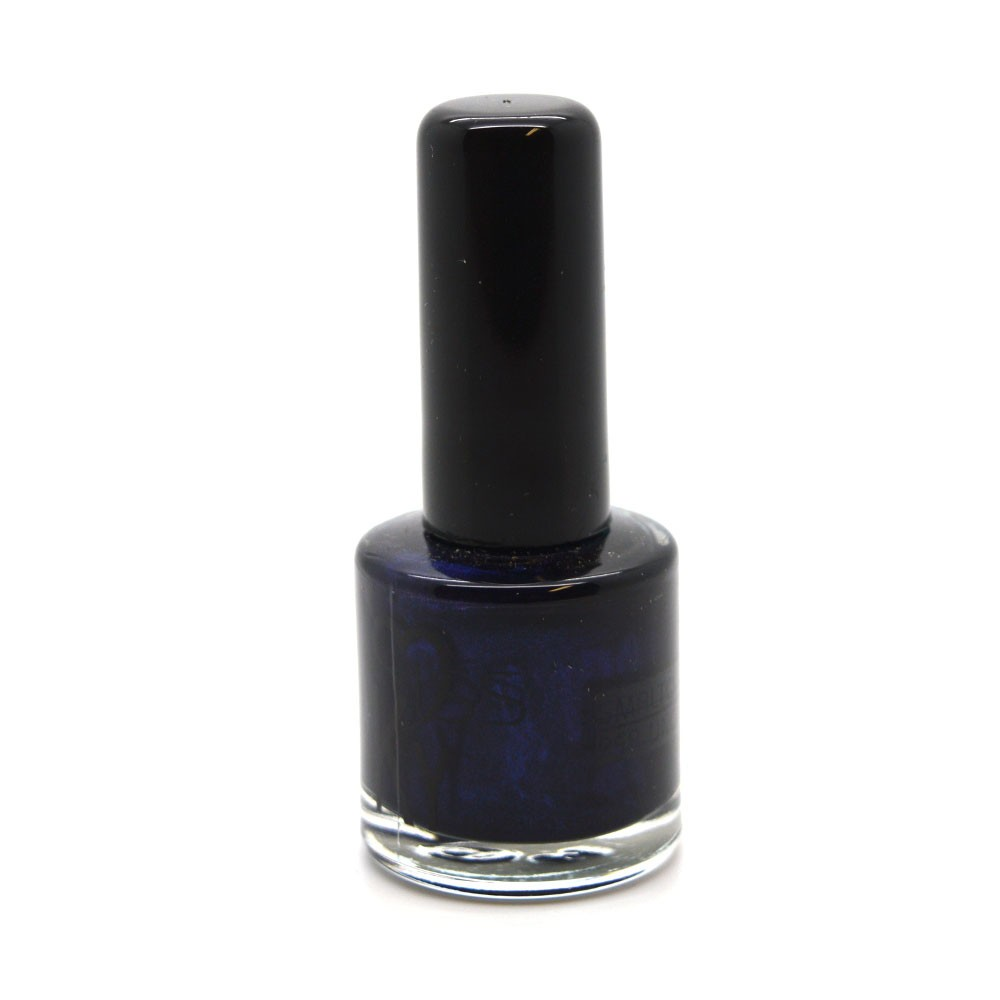 Smalto per Unghie Miss KY Blu Metallic