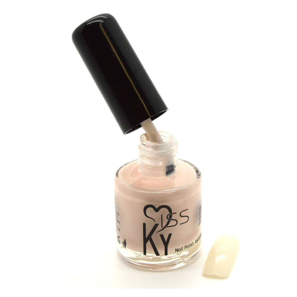 Smalto per Unghie Miss KY Pink Nude