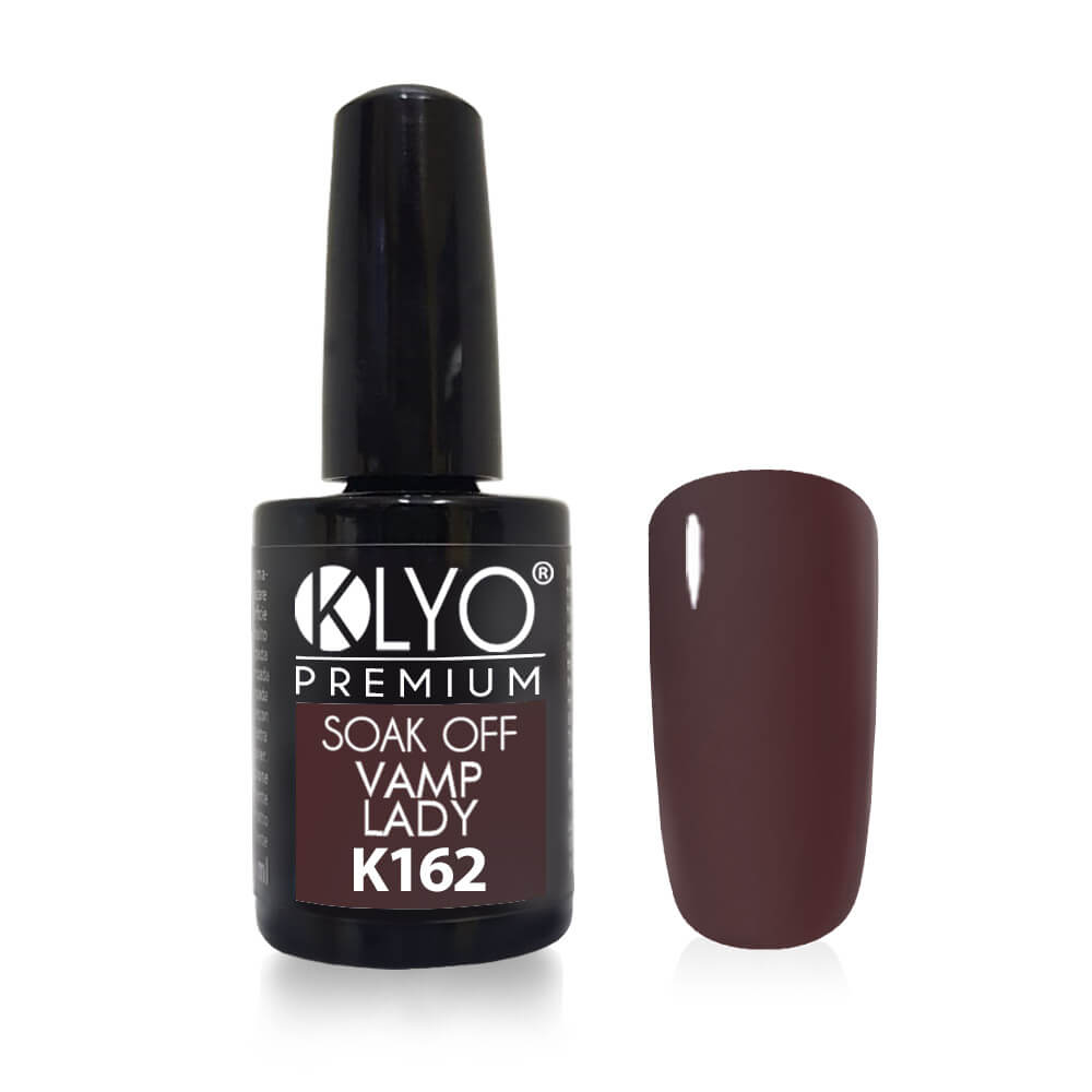 Smalto Semipermanente KLYO Vamp Lady 14ml