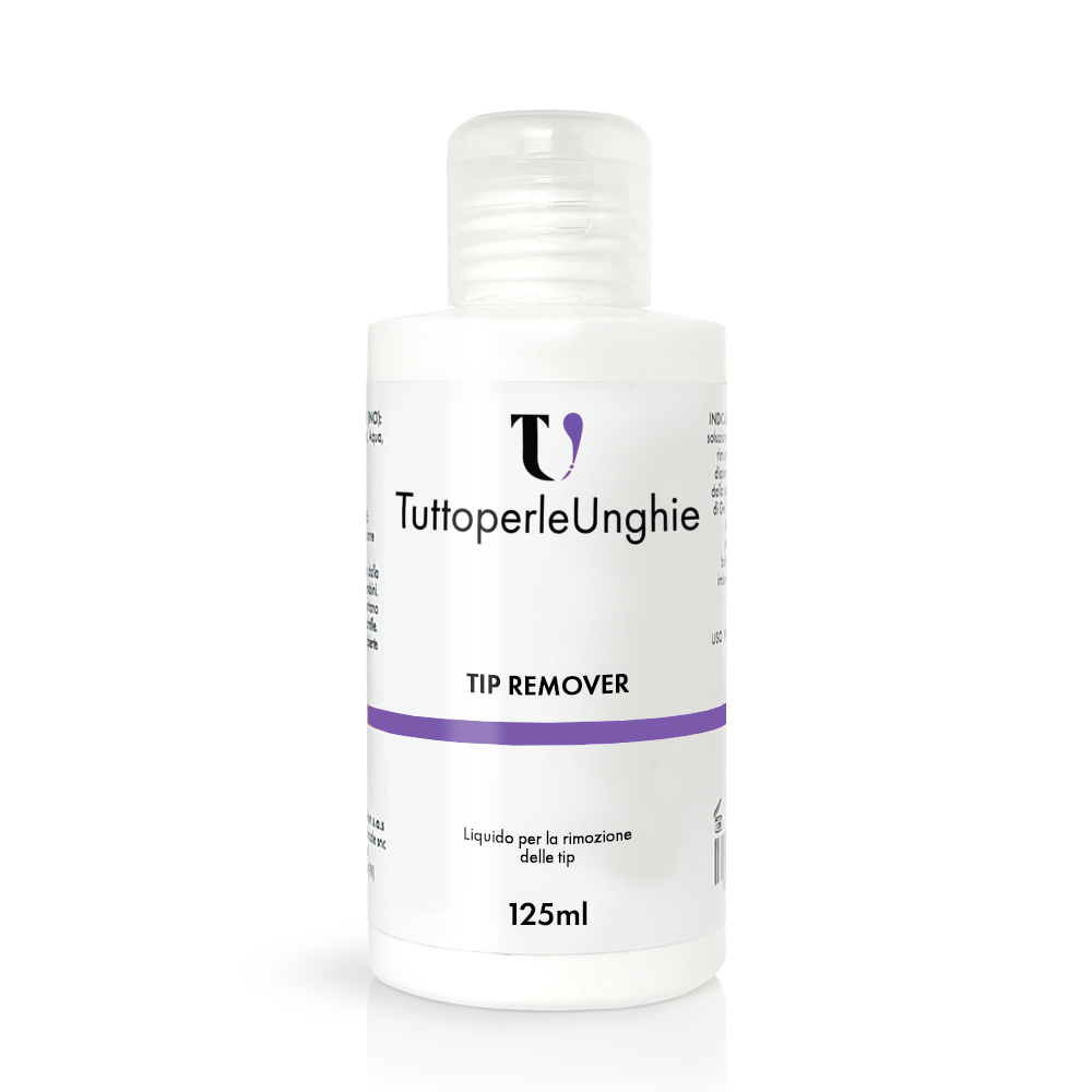 Solvente Tip Remover 125 ml