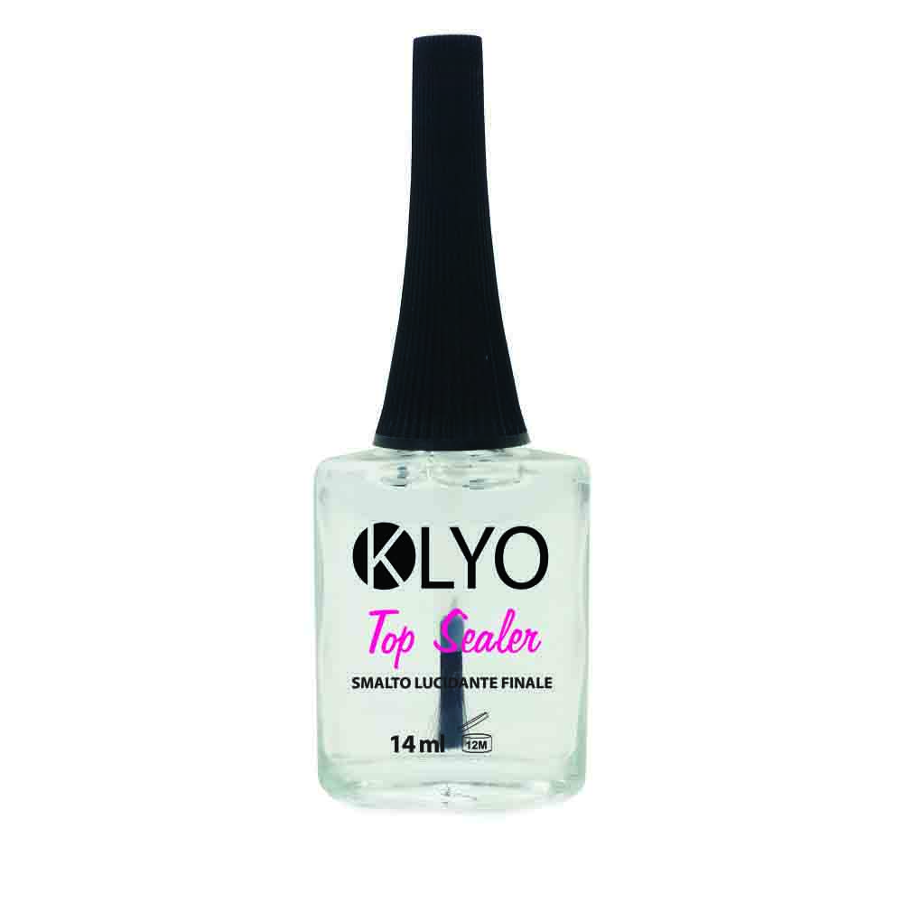 Top Sealer KLYO 14 ml