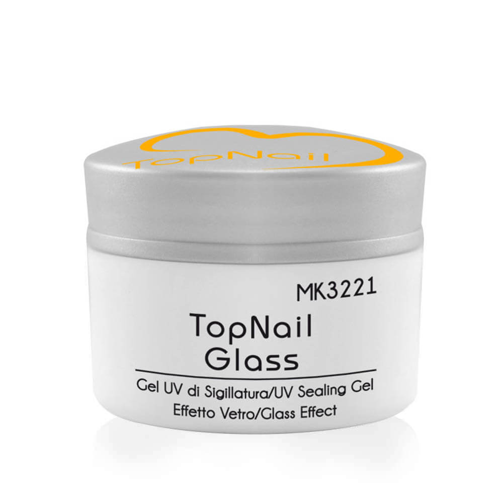 Gel UV TopNail Glass Miss KY 12g