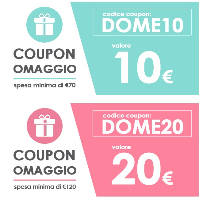 Coupon Sconto: da 10€ o 20€ su tuttoperleunghie.it